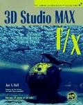 3D Studio Max F/X Creating Hollywood-Style Special Effects