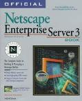 Official Netscape Enterprise Server 3 Book Windows Nt & Unix