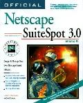 Official Netscape Suitespot 3 Book Windows Nt & Unix