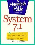 MacIntosh Bible Guide to System 7.1