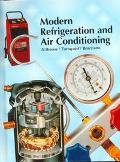 Modern Refrigeration+air Conditioning