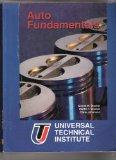 Instructor's Manual for Auto Fundamentals: How and Why of the Design, Construction, and Oper...