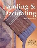 Painting & Decorating Skills and Techniques for Success