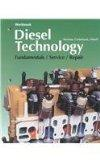 Diesel Technology: Fundamdntals, Service, Repair