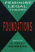 Feminist Legal Theory Foundations