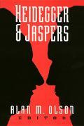 Heidegger and Jaspers