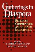 Gatherings in Diaspora Religious Communities and the New Immigration