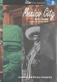 Mexico City A Cultural and Literary Companion