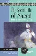 Secret Life of Saeed The Pessoptimist