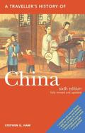 Traveller's History of China