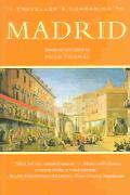Traveller's Companion To Madrid
