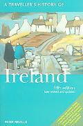 Traveller's History of Ireland