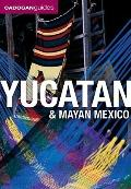 Yucatan & Mayan Mexico (Cadogan Guides)
