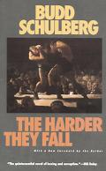 Harder They Fall A Novel