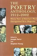 Poetry Anthology, 1912-2002 Ninety Years of America's Most Distinguished Verse Magazine