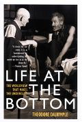Life at the Bottom The Worldview That Makes the Underclass