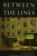Between the Lines A History of Poetry in Letters, 1962-2002