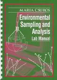 Environmental Sampling and Analysis Lab Manual