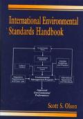 International Environmental Standards Handbook