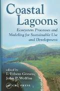 Coastal Lagoons Ecosystem Processes and Modeling for Sustainable Use and Development