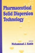 Pharmaceutical Solid Dispersion Technology