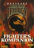 Official Mortal Kombat Trilogy Fighter's Kompanion