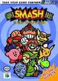 Super Smash Brothers: Official Strategy Guide - BradyGames - Paperback