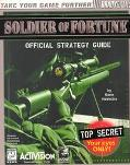 Soldier of Fortune Official Strategy Guide - Kenn Hoekstra - Paperback