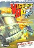 Vigilante 8; 2nd Offense Official Strategy Guide (Bradygames Strategy Guides) - Bart Farkas ...