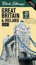 Rick Steves' Great Britain and Ireland 2001 - Rick Steves - Paperback