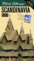 Rick Steves' Scandinavia 2001