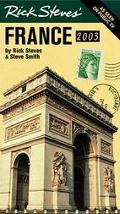 Rick Steves' France 2003