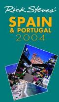 Rick Steves' Spain and Portugal 2004