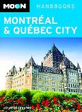 Moon Montreal & Quebec City