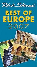 Rick Steves' 2007 Best of Europe