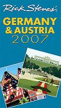 Rick Steves' 2007 Germany And Austria