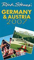 Rick Steves' 2007 Germany And Austria