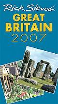 Rick Steves' 2007 Great Britain