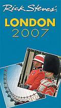 Rick Steves' 2007 London