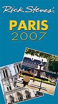 Rick Steves' 2007 Paris
