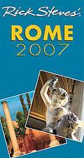 Rick Steves' 2007 Rome