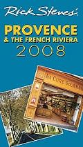 Rick Steves' Provence and the French Riviera 2008