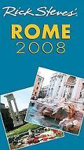 Rick Steves' 2008 Rome
