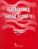 Turbulence and Shear Flow Phenomena--1 First International Symposium, September 12-15, 1999,...