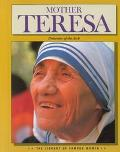 Mother Teresa Protector of the Sick