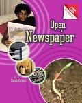 Open a Newspaper