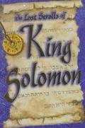 Lost Scrolls of King Solomon