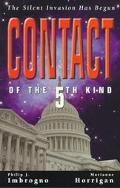 Contact of the 5th Kind - Philip J. Imbrogno - Paperback - 1 ED