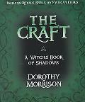 Craft A Witch's Book of Shadows