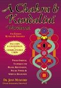 Chakra & Kundalini Workbook Psycho-Spiritual Techniques for Health, Rejuvenation, Psychic Po...